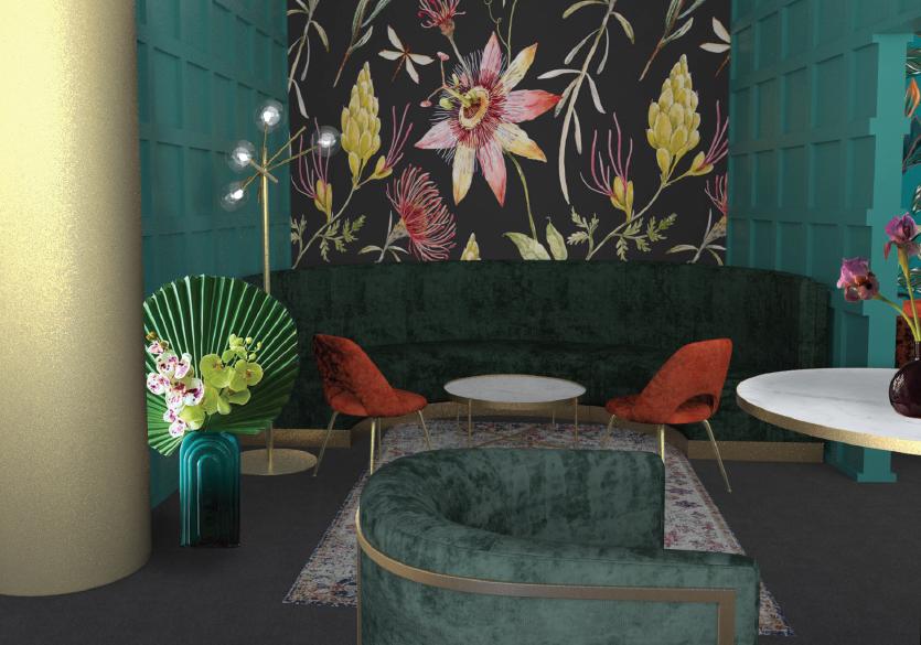 The Lounge - Utopia